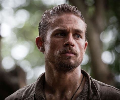 hiw to get charlie hunams hairstyle 17 best ideas about charlie hunnam on pinterest hot men