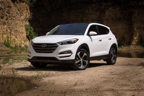 review 2016 hyundai tucson ny daily news