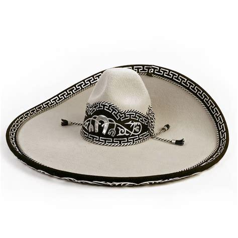 Fotos De Simbreros De Charros   sombrero forrado gris charro azteca