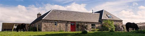 balblair self catering cottages near inverness