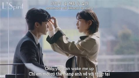 while you were sleeping ost1 when night falls sheet eng viet han rom when night falls eddy kim while you