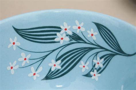 Antique Vintage Homer Laughlin Bone China White Blue Dish Asian Design Ebay Skytone Blue Vintage Homer Laughlin China Dinnerware