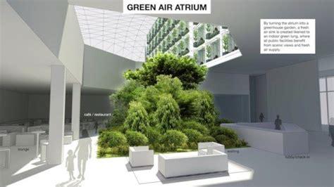 green air hotel twist studio inhabitat green design