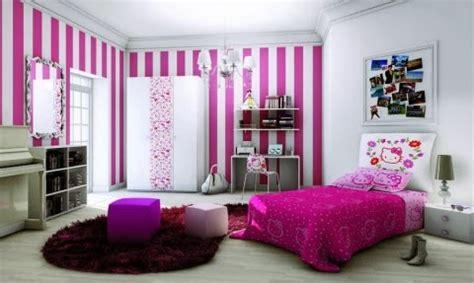 habitacion lila dormitorio para ni 241 as y adolescentes color lila ideas