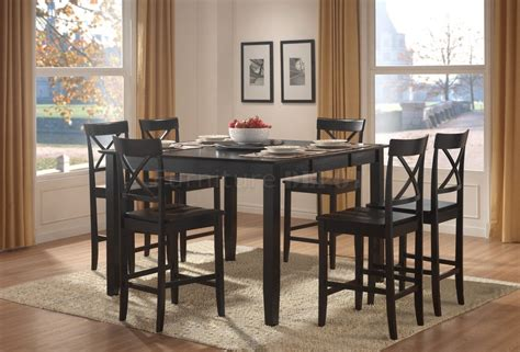average bar top height pin counter height dining sets on pinterest mat japanese style room table photo