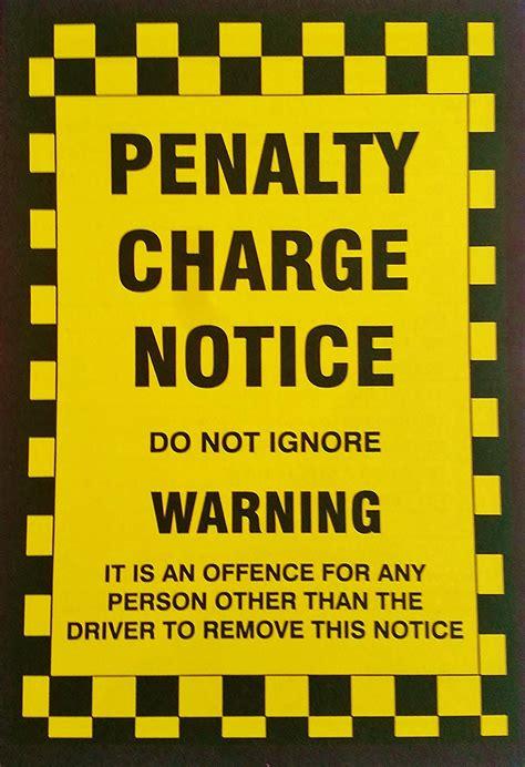 light parking tickets illegal parking fines part ii road traffic road