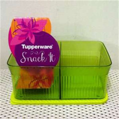 Snack It Tupperware tupperware snack it beautiful storage box