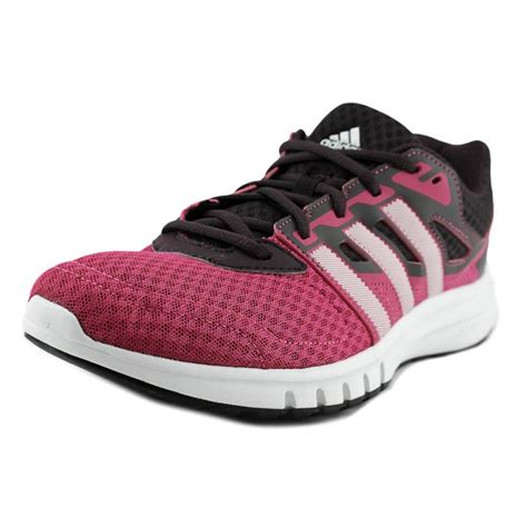 pink athletic shoes adidas galaxy 2 lifestyle pink running shoe athletic