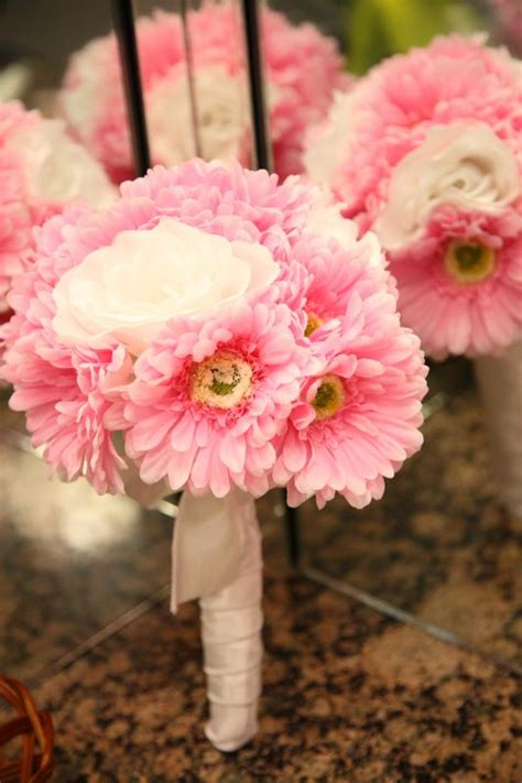 has anyone used faux flowers from hobby lobby etc