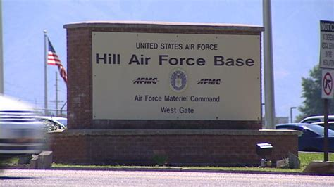 hill afb housing hill force base real estate and area information