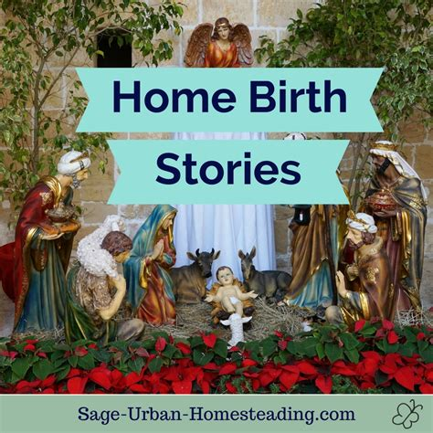 home birth stories
