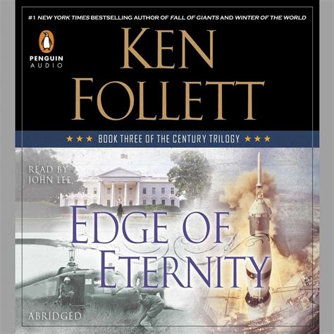 The Edge Of Eternity edge of eternity audiobook abridged listen instantly