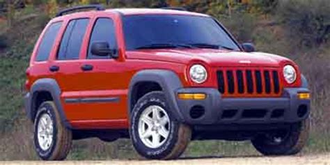 2002 Jeep Liberty Accessories 2002 Jeep Liberty Image