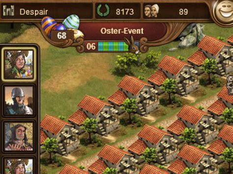 Forge Of Empires Polieren Motivieren by Forge Of Empires Das Osterevent Bilder Screenshots