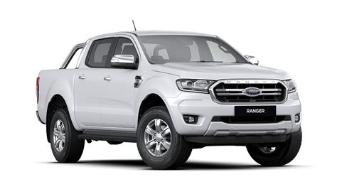 Ford Ranger Xlt 2020 by 2020 Ford Ranger Australia New Review