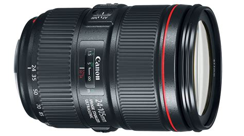 Terbaru Lensa Canon 24 105mm canon puts out service notice for the 24 105mm f 4l is ii