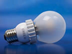 New Led Light Bulbs Cree Introduces A New Led Light Bulb That Is Both Affordable And Looking Inhabitat
