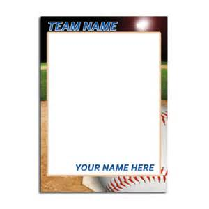 Baseball Trading Card Template Free Download Trading Cards Business Cards Flyers And Banners