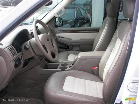 2003 Explorer Interior 2003 ford explorer eddie bauer 4x4 interior photo 38336451 gtcarlot