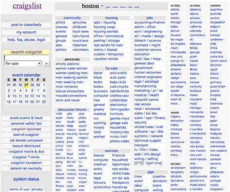 section 230 of the communications decency act dart vs craigslist relation to section 230 of the