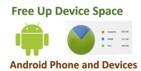 free up space on android teclane how to tech