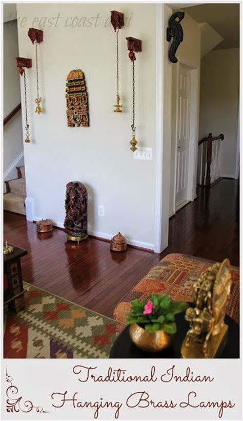 indian traditional home decor the east coast desi my living room a reflection of india
