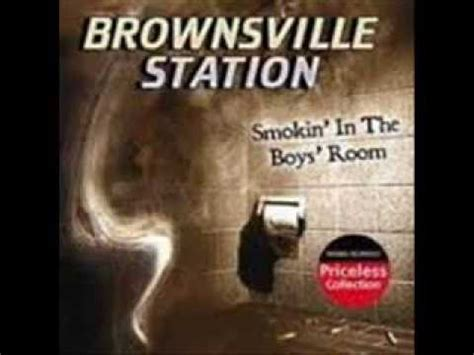 Brownsville Station Smokin In The Boys Room by Two Plus Two Forums Hikeeba