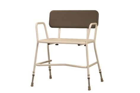 Static Shower Chair by Shower Chairs Seats And Stools For Healthcare Sector