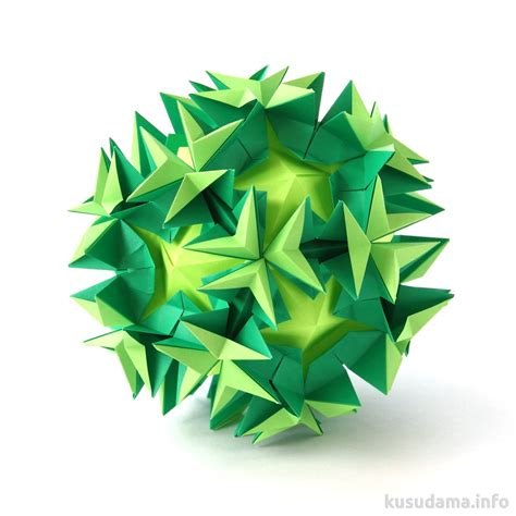 Modular Origami Polyhedra - pin by eickemeyer on polyhedra modular origami