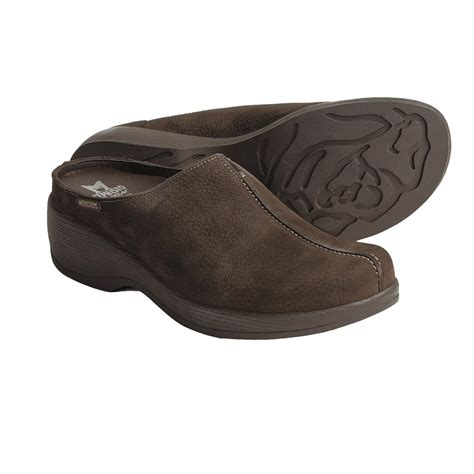 leather clogs for mephisto gorgeous leather clogs for 3637k save 35