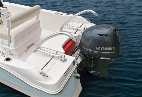 robalo boat seat cushions robalo r160 2017 new boat for sale in orillia ontario