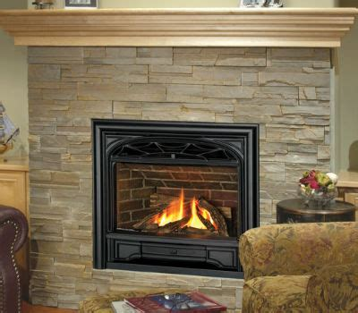 Maxwell Fireplaces Vancouver by Horizon Cast Front4x350 Fireplace By Maxwell