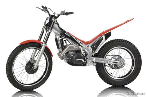 Trial Motorrad T V by Beta Evo 2009