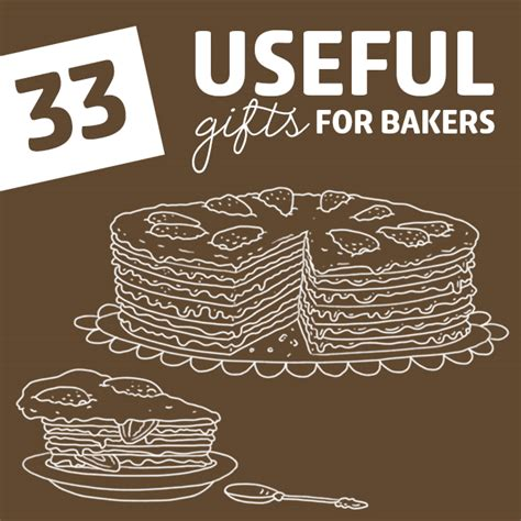 usefull gifts 33 ridiculously useful gifts for bakers dodo burd