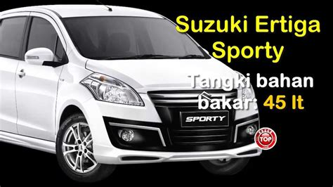 Kas Kopling Mobil Suzuki Ertiga suzuki ertiga sporty mobil lmpv eksterior baru harga n spek