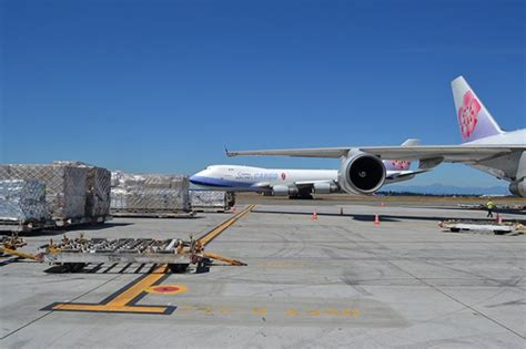 sea tac airport unveils 23 million investment for new air cargo expansion projects to