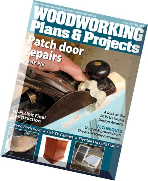woodworking plans and projects magazine book of woodworking plans and projects magazine in south
