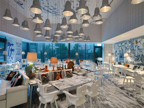 review bazaar mar   shimmering seafood dream south