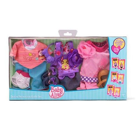 baby alive stuff baby alive doll clothes toysrus funrise things for