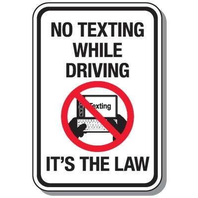 Massachusetts Laws on Use of Electronic Devices while