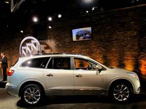 Length Of Buick Enclave 2017 Buick Enclave Midsize Suv Review Best Midsize Suv