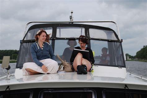 visboot huren sloepen tour visboten huren watersportcentrum