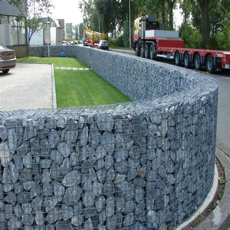 Sichtschutz Terrasse Modern 693 by Mt Garden Welded Gabion Basket Design Decorative Gabion