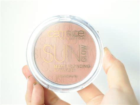 catrice matt bronzer catrice sun glow matte bronzing powder bless my bag