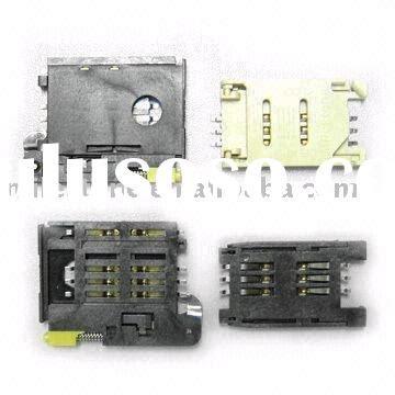 Simcard Tray Slot Simtray Simlock Sim Lock Iphone 5g 5s Original sim holder card sim holder card manufacturers in lulusoso page 1