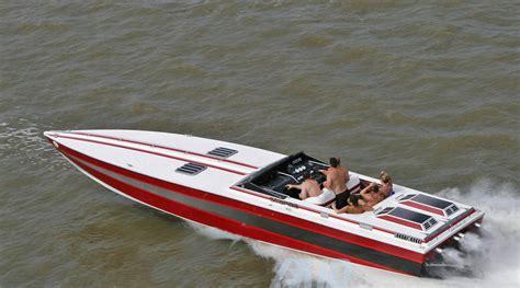 miami vice boat for sale wellcraft 38kv scarab miami vice editions page 2
