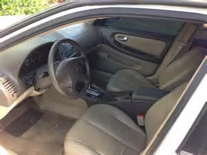 2000 Nissan Maxima Interior 2000 Nissan Maxima Interior Pictures Cargurus