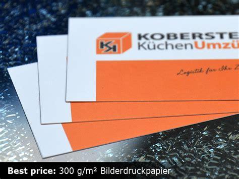 bilderdruckpapier matt visitenkarten standard drucken schnell g 252 nstig