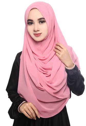 Model Kerudung Rabbani Segi Empat 7 model kerudung terbaru dan cara memakainya citra muslima