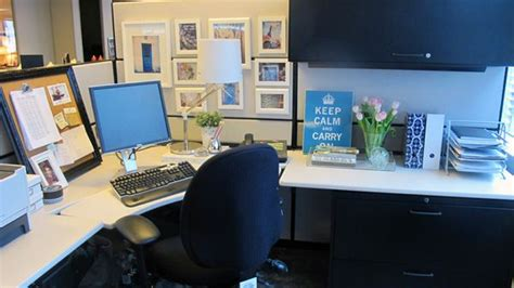 cubicle decor with dollar tree frames and printed lilly 99 best diy chic office cubicle crafts decor ideas images